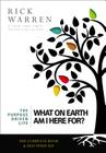 What on Earth Am I Here For? Curriculum Kit (Purpose Driven Life) Cover Image
