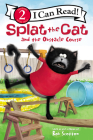 Splat the Cat and the Obstacle Course (I Can Read Level 2) Cover Image