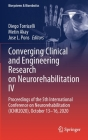 Converging Clinical and Engineering Research on Neurorehabilitation IV: Proceedings of the 5th International Conference on Neurorehabilitation (Icnr20 (Biosystems & Biorobotics #28) Cover Image