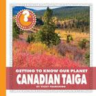 Canadian Taiga (Community Connections) Cover Image