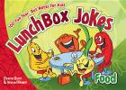 Lunchbox Jokes: Food: 100 Fun Tear-Out Notes for Kids Cover Image