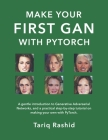 Make Your First GAN With PyTorch Cover Image