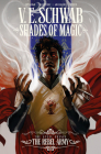 Shades of Magic: The Steel Prince   The Rebel Army Cover Image