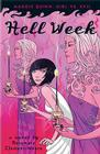 Hell Week (Maggie Quinn: Girl vs Evil #2) Cover Image