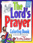 The Lord's Prayer: Let Jesus Teach Your Children to Pray Cover Image