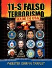 11-S Falso Terrorismo: Made in USA Cover Image
