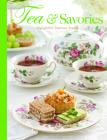 Tea & Savories: Delightful Teatime Treats Cover Image