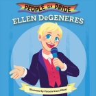 Ellen DeGeneres (People of Pride) Cover Image