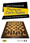 Playing the Caro-Kann: A Counter-Attacking Repertoire Cover Image
