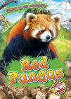 Red Pandas Cover Image
