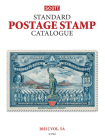 2022 Scott Stamp Postage Catalogue Volume 5: Cover Countries N-Sam: Scott Stamp Postage Catalogue Volume 5: Countries N-Sam Cover Image