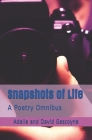 Snapshots of life: A Poetry Omnibus Cover Image