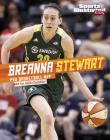 Breanna Stewart: Pro Basketball MVP Cover Image