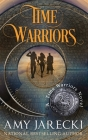 Time Warriors Cover Image