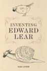 Inventing Edward Lear Cover Image