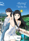 Flying Witch, 8 Cover Image