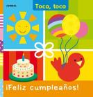 ¡Feliz cumpleaños! (Toca toca series) Cover Image