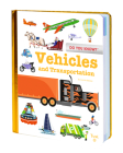 Do You Know?: Vehicles and Transportation Cover Image
