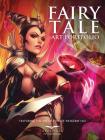Fairy Tales Art Portfolio Cover Image
