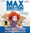 Max Einstein: The Genius Experiment Cover Image