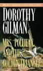 Mrs. Pollifax and the Golden Triangle Cover Image
