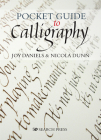 Pocket Guide to Calligraphy Cover Image