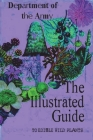 The Illustrated Guide to Edible Wild Plants Cover Image