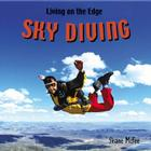 Skydiving (Living on the Edge) Cover Image