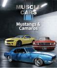 Mustangs & Camaros Cover Image
