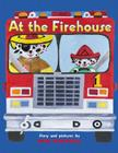 At the Firehouse Cover Image