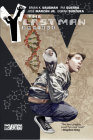 Y: The Last Man Omnibus Cover Image