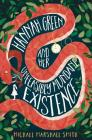 Hannah Green and Her Unfeasibly Mundane Existence Cover Image