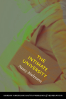 The Intimate University: Korean American Students and the Problems of Segregation Cover Image