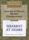 My People's Prayer Book Vol 7: Shabbat at Home Cover Image
