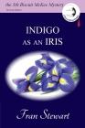 Indigo as an Iris Cover Image