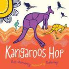 Kangaroos Hop Cover Image