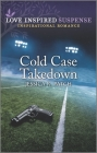 Cold Case Takedown Cover Image