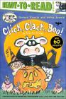 Click, Clack, Boo! Cover Image