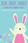 Book About Rabbit Enter The Rabbits Worlds (Fun Facts And Amazing Photos Of Animal In Nature): Pet Mice Cover Image