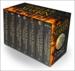 A Game of Thrones: The Story Continues: The Complete Box Set of All 7 Books Cover Image