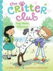 Amy Meets Her Stepsister (The Critter Club #5) Cover Image
