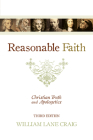 Reasonable Faith: Christian Truth and Apologetics Cover Image