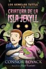 Los Gemelos Tuttle y La Criatura de la Isla Jekyll Cover Image