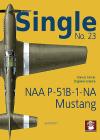 Naa P-51b-1-Na Mustang Cover Image