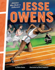 Jesse Owens: Athletes Who Made a Difference Cover Image