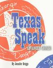 Texas Speak Advanced Course Cover Image