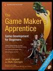 The Game Maker's Apprentice: Game Development for Beginners [With CDROM] Cover Image