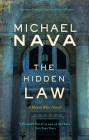 The Hidden Law: A Henry Rios Novel (Henry Rios Mystery #4) Cover Image