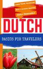 Dutch Basics for Travelers Cover Image