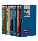Hbr's 10 Must Reads Ultimate Boxed Set (14 Books) Cover Image